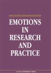 Emotions in research and practice