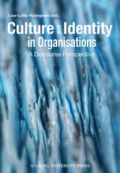 Culture and Identity in Organisations