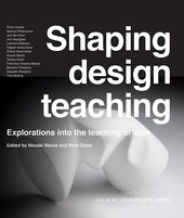 Shaping design teaching (e-book)
