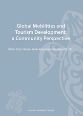 Global Mobilities and Tourism Development; A Community Perspective