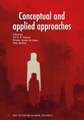 Conceptual and applied approaches