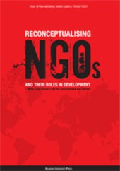 Reconceptualising NGO's and their roles in Development
