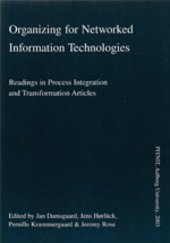 Organizing for Networked Information Technologies - Readings ...