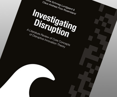 Investigating Disruption