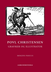Povl Christensen - Grafiker og illustrator