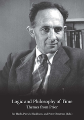 Logic and Philosophy of Time: Themes from Prior, Volume 1