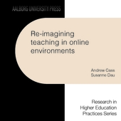 Re-imagining teaching in online environments
