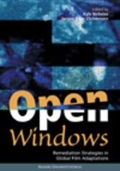 Open Windows (E-book)