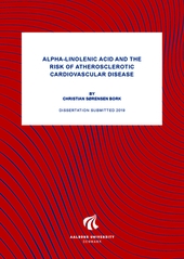 Ph.D. by Christian Sørensen Bork