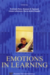Emotions in learning (E-book)
