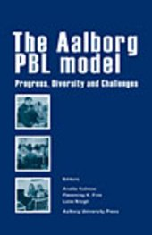 The Aalborg PBL Model (e-book)