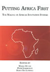 Putting Africa First (e-book)