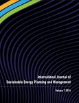 International Journal of Sustainable Energy Planning and Management