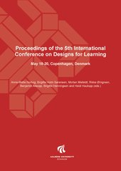 Proceedings of the 5th International Conference on Designs for Learning