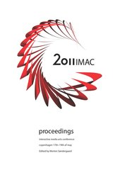 Re‐new / IMAC 2011 Proceedings