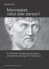 Mennesket, robot eller person?