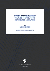 Ph.D. by Rasmus Pedersen